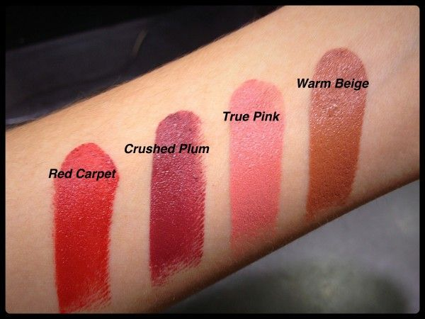 Creamy Matte Lip Color