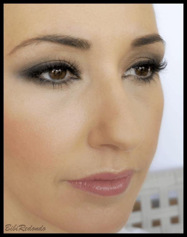 Sombras ANTIQUE ROSE y SADDLE de Bobbi Brown