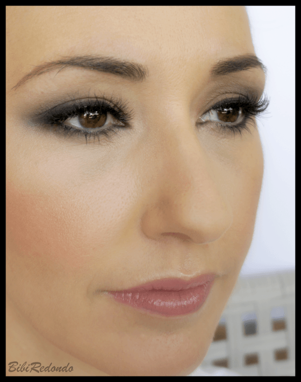 Sombras ANTIQUE ROSE y SADDLE de Bobbi Brown