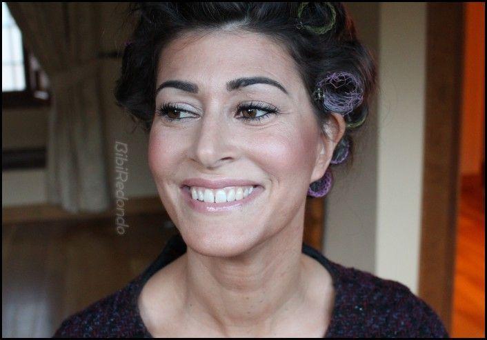 Maquillaje Novia Nuria - Bobbi Brown Cosmetics