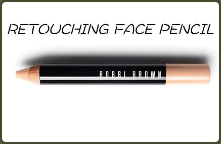 RETOUCHING FACE PENCIL de Bobbi Brown