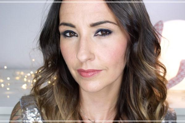 Maquillaje completo con HAVANA BRIGHTS COLLECTION