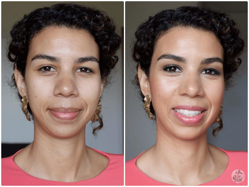 Maquillaje Elena - Boda Verena / Bobbi Brown Cosmetics