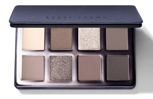 Maquillaje a Chenoa para GLOBAL GIFT FOUNDATION - Bobbi Brown