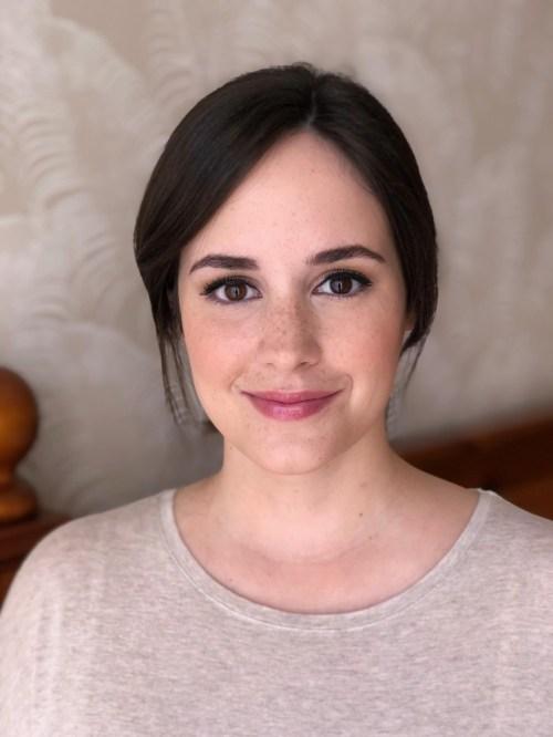 Maquillaje Novia Ana Cubero - Bobbi Brown