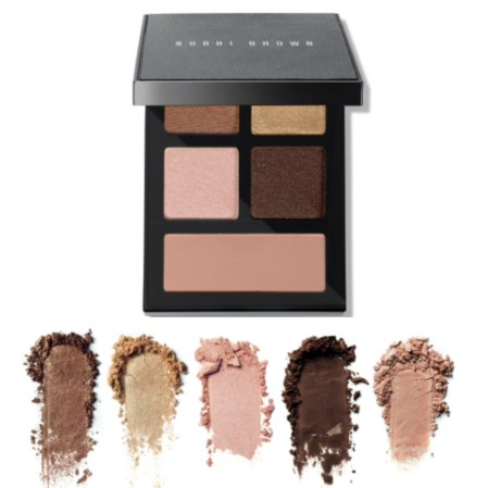 The Essential Multicolor Eye Shadow Palette - Bobbi Brown