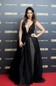 Premios Cosmopolitan 2018