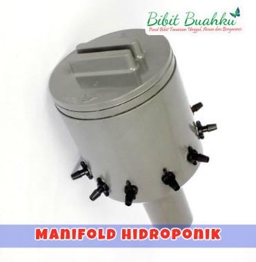 manifol-hidroponik