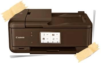 Canon Pixma TR8560 Drivers Download