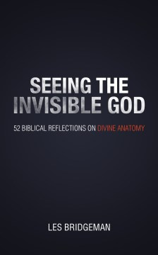 Cover Drafts v6 - Seeing the Invisible God copy