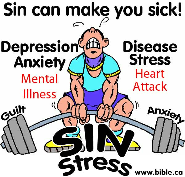 Image result for Picture of being sad over our sin Bible