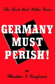 Germany Must Perish