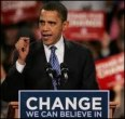 Obama, Change We can Believe In
