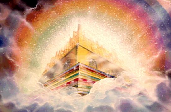 Heaven the city of God - Rod Ross