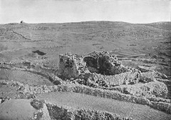 Bethel in the Holy land photographed by Daniel B. Shepp. 1894