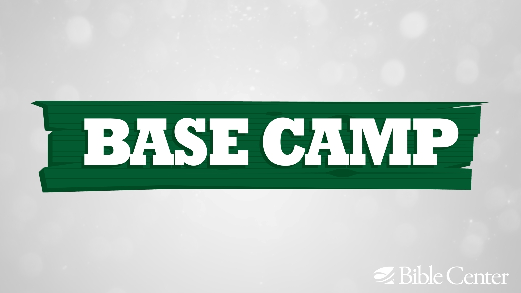 BASE Camp: What we're learning in June