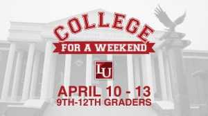 14 College for a Weekend