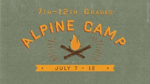 07-07-14 Teen Camp
