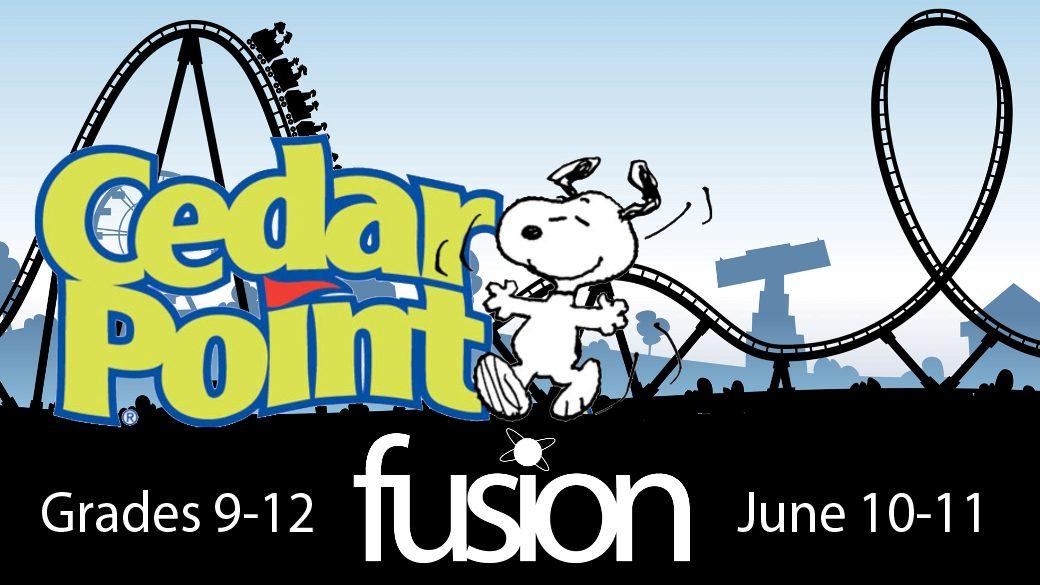 Cedar Point (9th-12th)