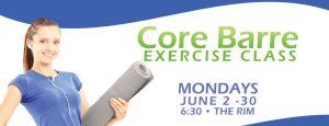 14 Core Barre