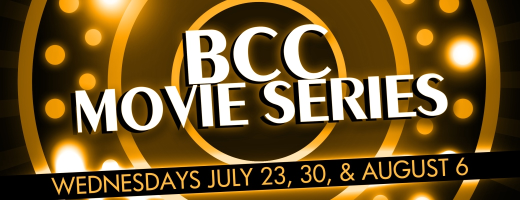 BCC Movie Series: God's Not Dead