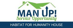 14 Man Up Habitat for Humanity