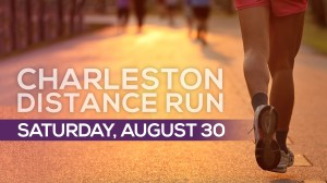 14 Charleston Distance Run