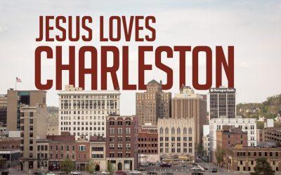 Sunday Series | Jesus Loves Charleston
