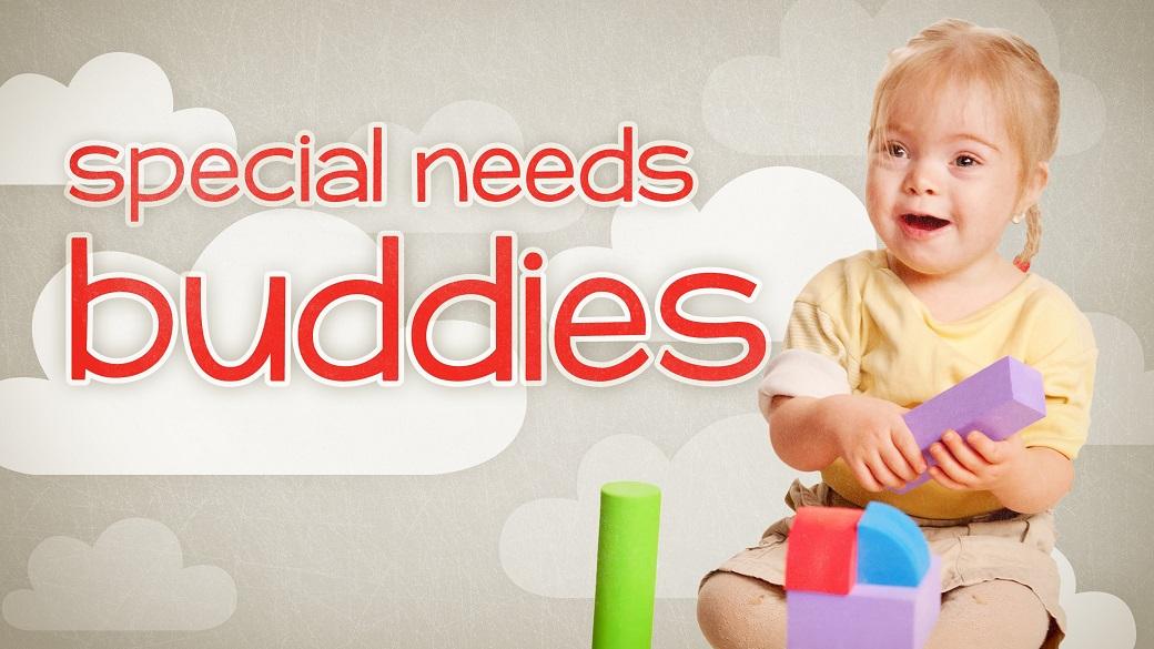 """Special Needs """"Buddies"""""""