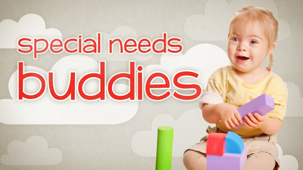 "Special Needs ""Buddies"""