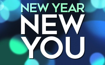 Sermon Series | New Year. New You.
