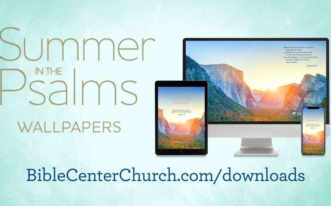 Downloads: Psalms