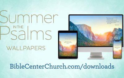 Downloads: Psalms