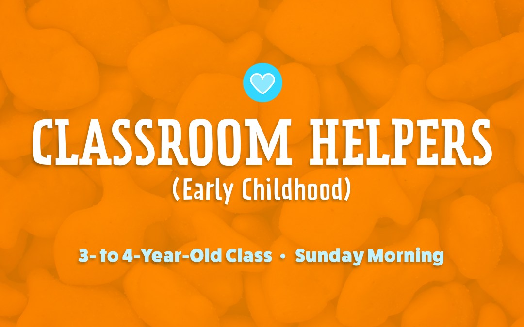Early Childhood Opportunity
