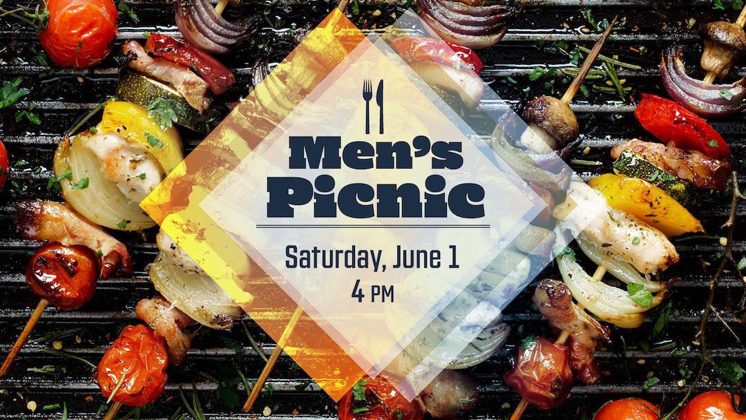 Men's Picnic