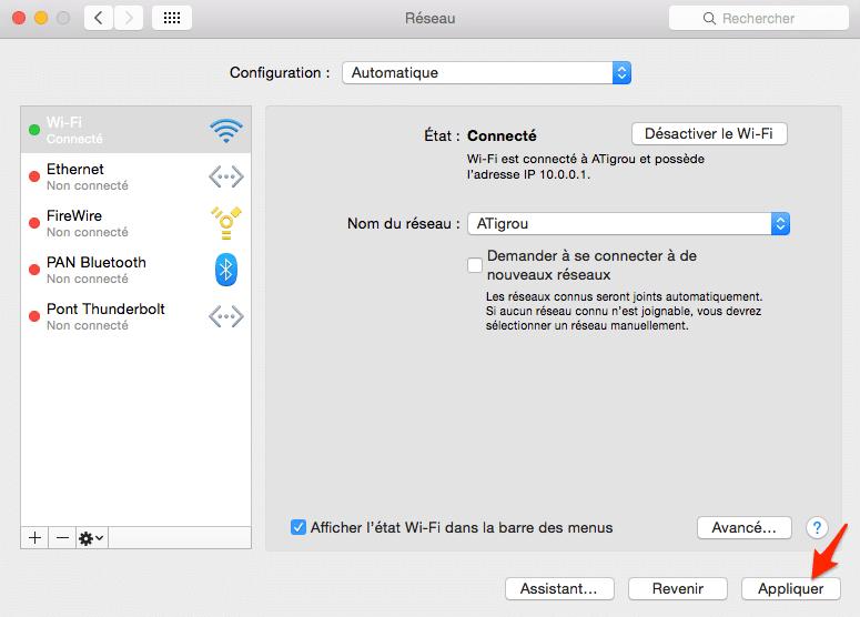 DNS Mac 8