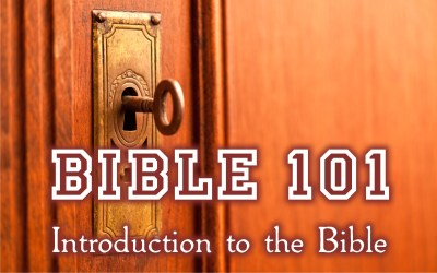 Bible101