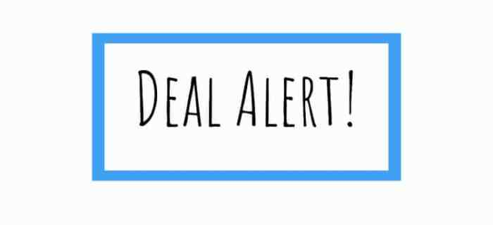 DEAL ALERT!  Amazon Prime Day Offers for Bible Journalers July 16-17 2018!