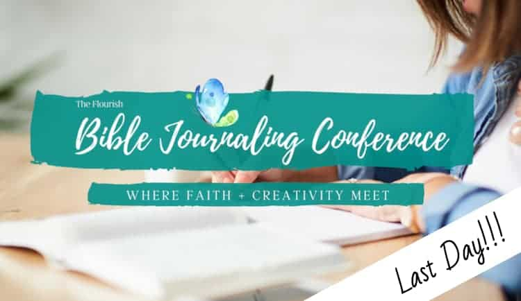 Tracie Author At Bible Journaling Ministries