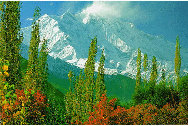 Image result for hunza