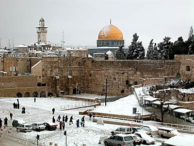Dome of the Rock, Jerusalem - https://i1.wp.com/www.bibleplaces.com/images/Dscn8711.jpg?resize=400%2C300