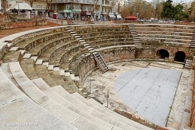 Bilderesultat for thessalonica