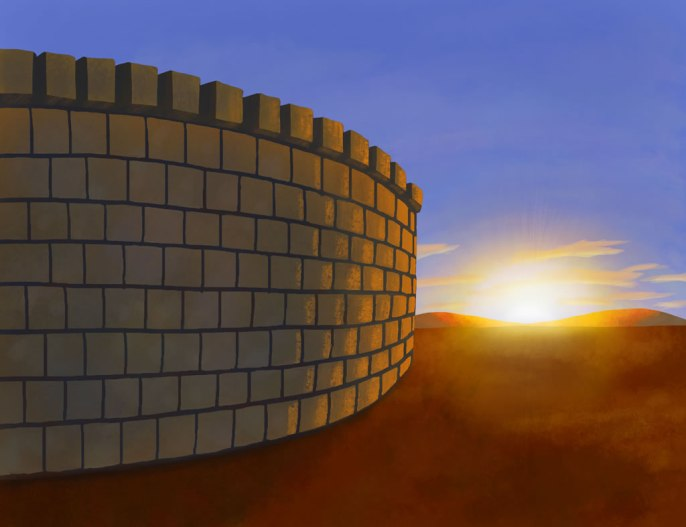 Storyboard 6: Promised Land