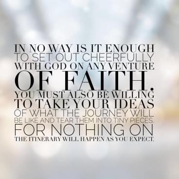 Faith Post