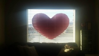 A Window into God's Love