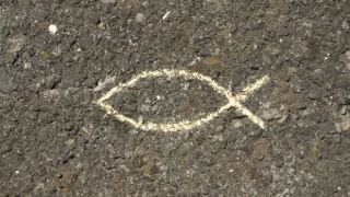 The Secret Symbol Early Christians Used