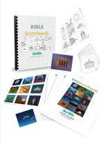 Bible StoryBoards for Kids