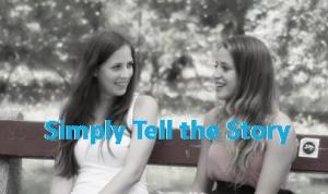 Simply Tell the Story
