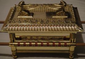 ark-of-the-covenant Onde está a Arca da Aliança?