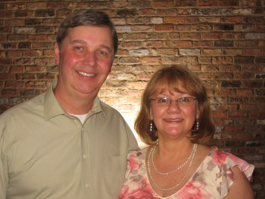 Randy & Gloria